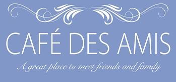 CAFE DES AMIS, LE FRIQUET