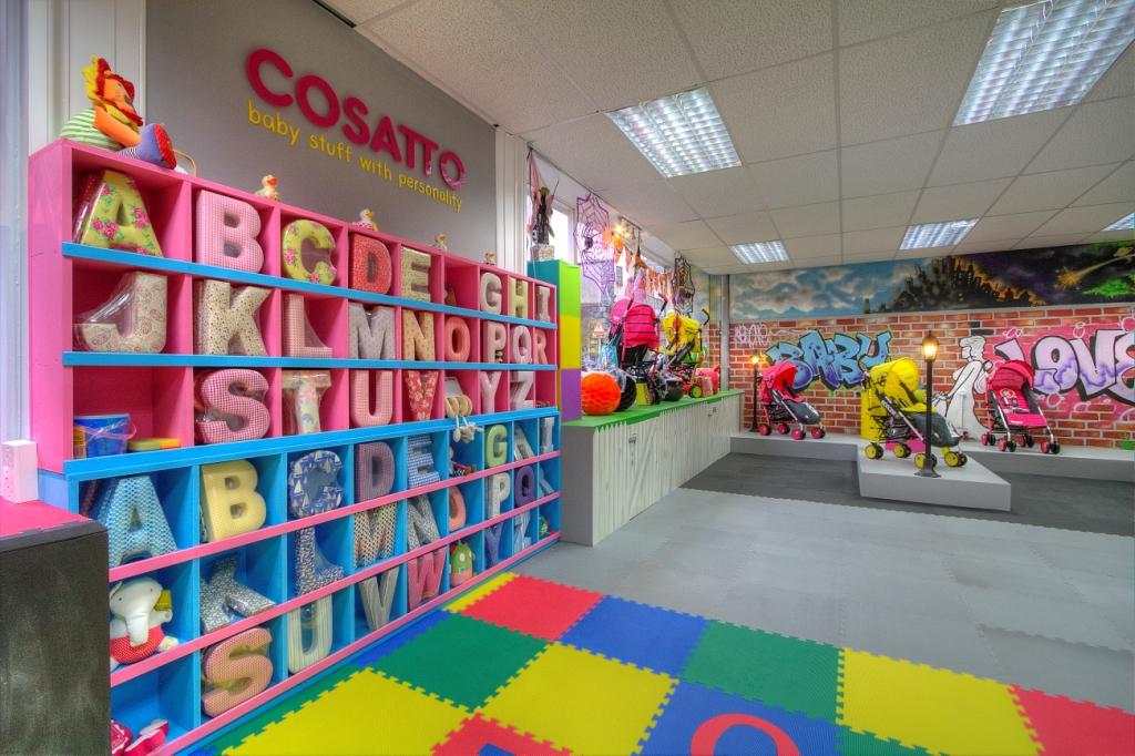 Idea Nursery