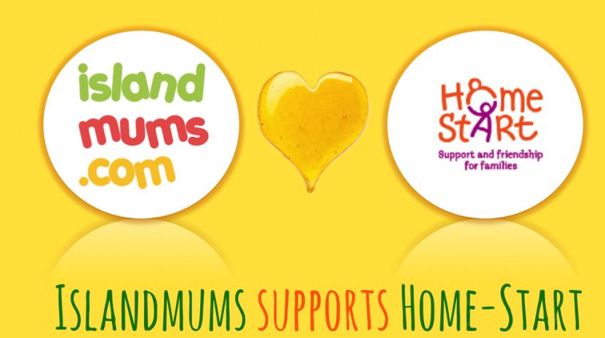 Home-Start and Islandmums