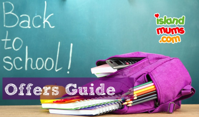 Islandmums back to school offers guide