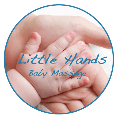 little hands baby massage