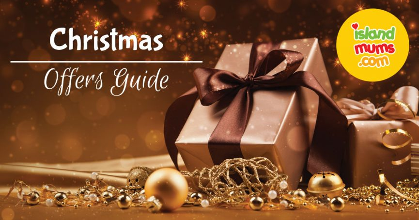 christmas offers guide