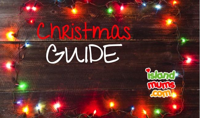 Islandmums Christmas guide