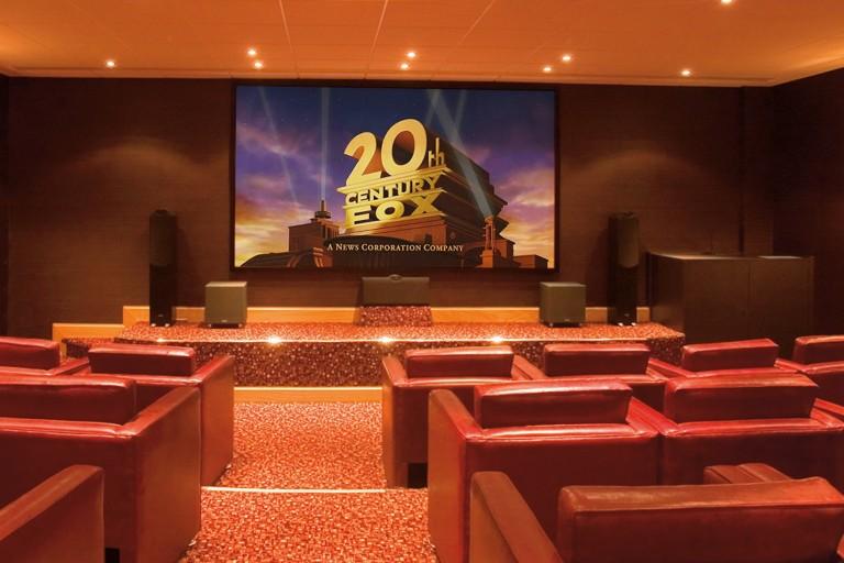 Venue Cinema