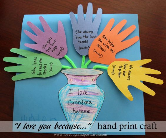 Mothers day craft ideas islandmums guernsey family hub for Mother day craft ideas