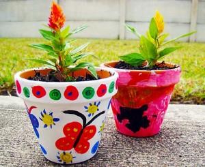 Mothers Day Craft Ideas Islandmums Guernsey Family Hub