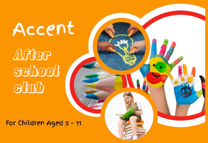 accent after school club