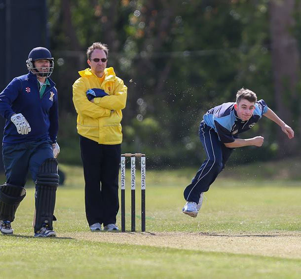 guernsey cricket board