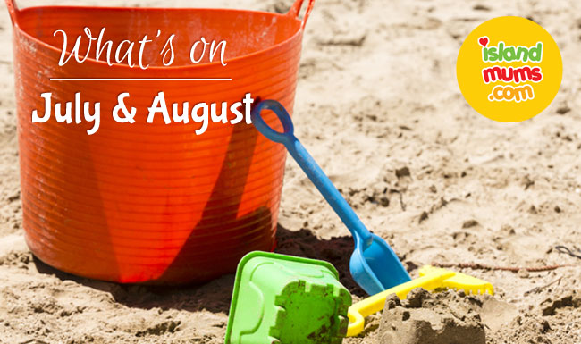 whats on guernsey events activities families