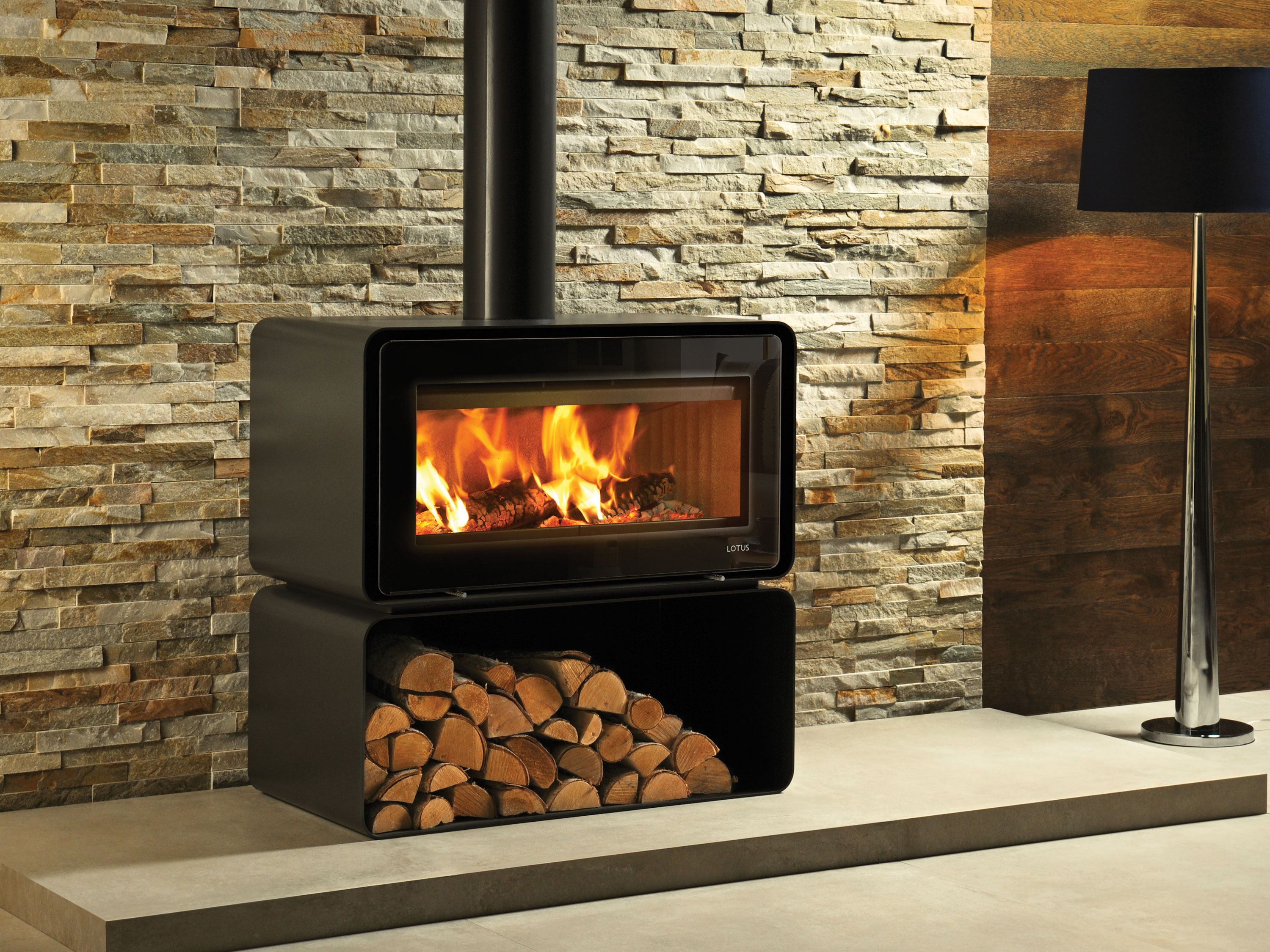 Heat Proof Tiles For Fireplace Electric