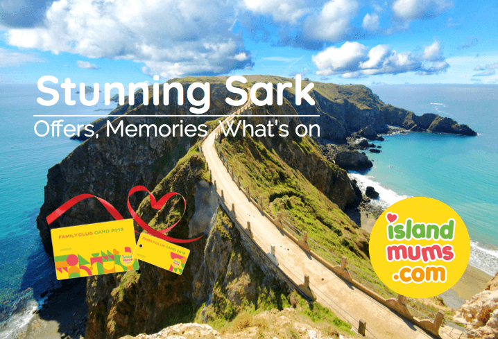 Sark Islandmums offers la coupe member benefits summer to do