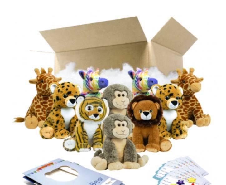 Teddy Treasures