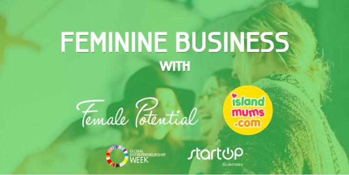 Feminine Business Islandmums