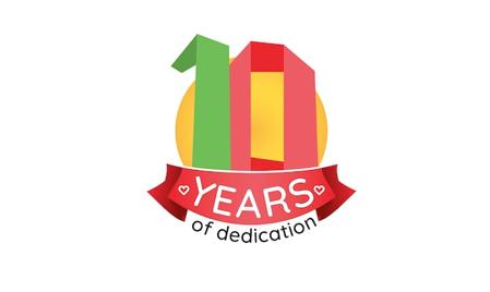 Islandmums 10 years